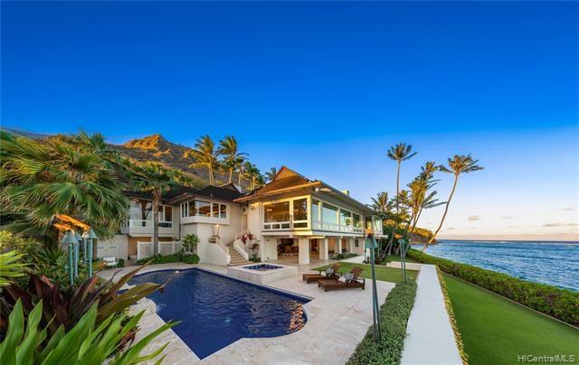 3249  Diamond Head Road, Honolulu, HI 96815