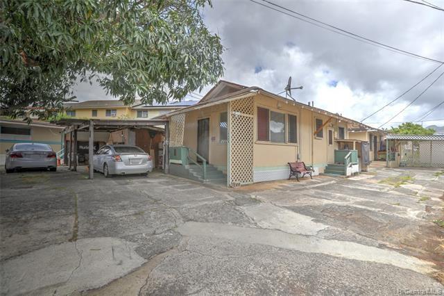 1448  Kamehameha IV Road, Honolulu, HI 96819