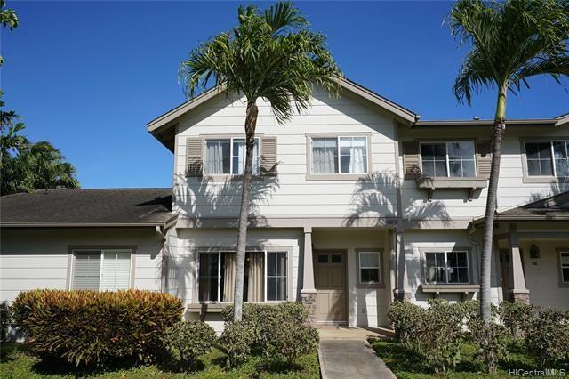 91-1101  Kaimalie Street, Ewa Beach, HI 96706