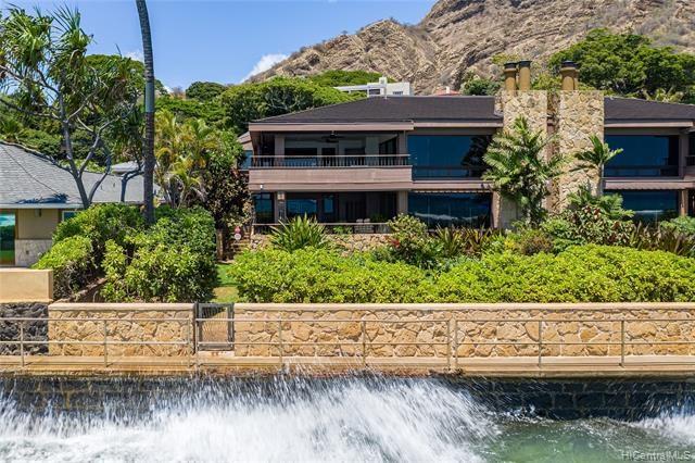 3165  Diamond Head Road, Honolulu, HI 96815