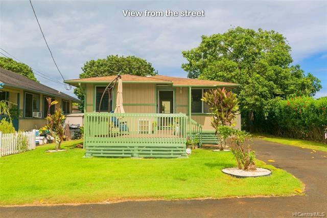 66-341  Kaamooloa Road, Waialua, HI 96791