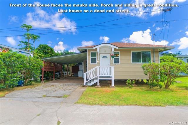 53-866  Kamehameha Highway, Hauula, HI 96717