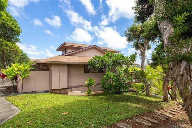 1237-D  Akipohe Street, Kailua, HI 96734