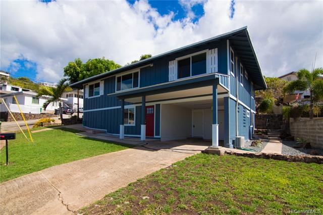 3848  Anuhea Street, Honolulu, HI 96816
