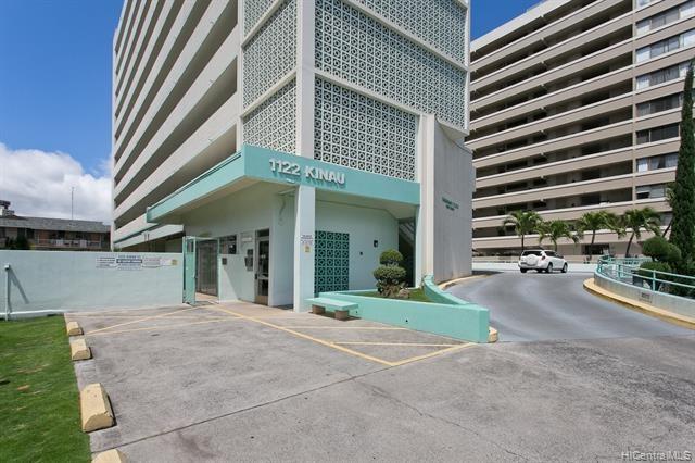 1122  Kinau Street, Honolulu, HI 96814