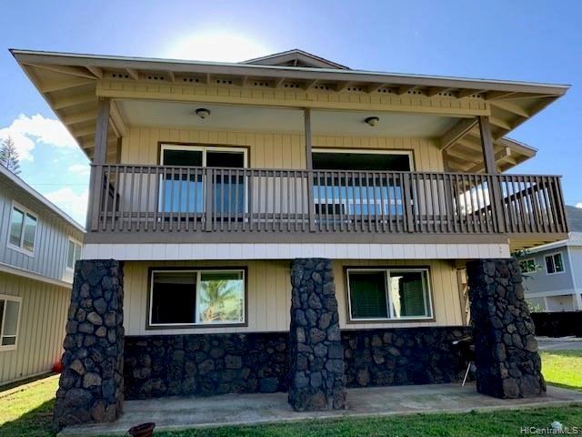 54-337  Kamehameha Highway, Hauula, HI 96717