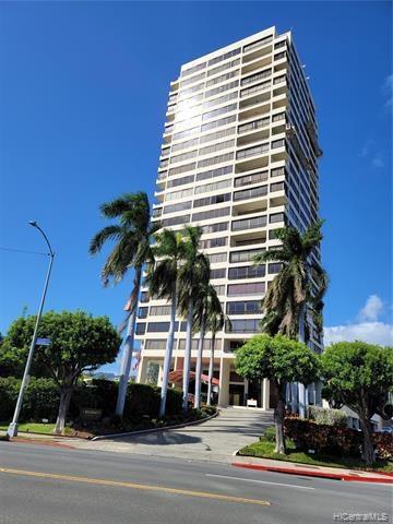 4340  Pahoa Avenue, Honolulu, HI 96816