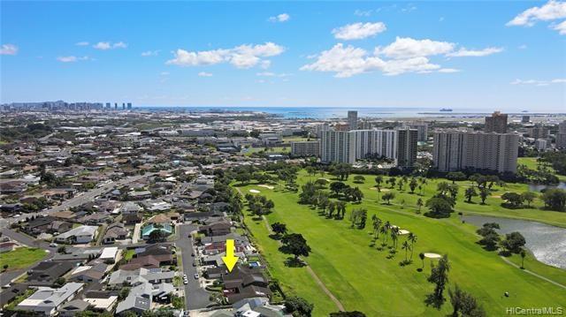 1446  Ala Leie Place, Honolulu, HI 96818