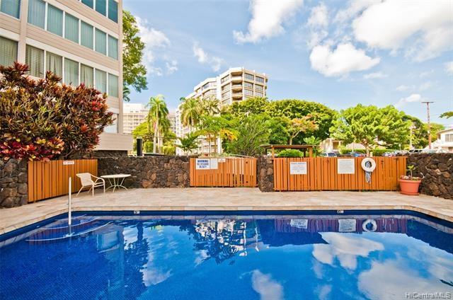 1550  Wilder Avenue, Honolulu, HI 96822