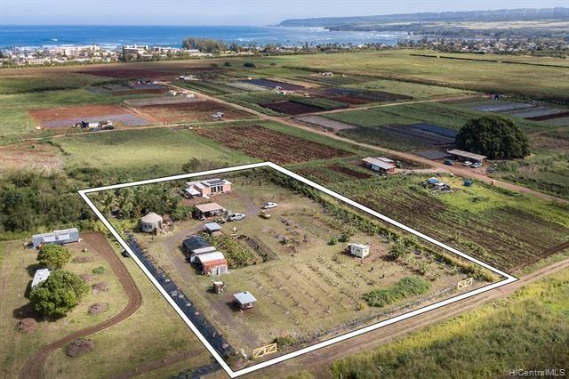 0000  Farrington Highway, Waialua, HI 96791