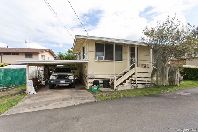 126  Ohelo Lane, Honolulu, HI 96813