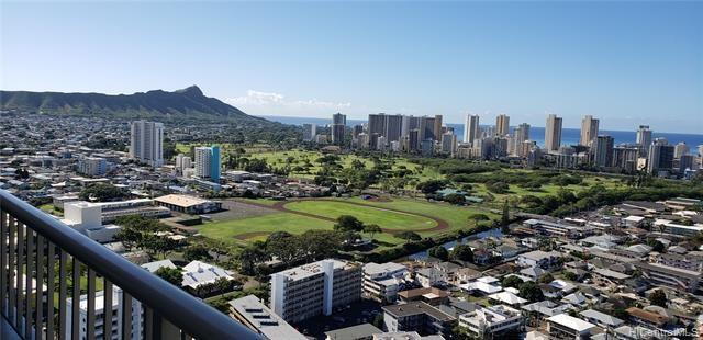 2825 S King Street, Honolulu, HI 96826