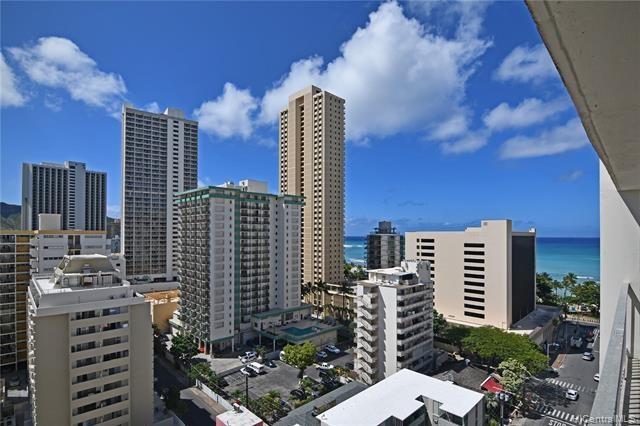 2427  Kuhio Avenue, Honolulu, HI 96815