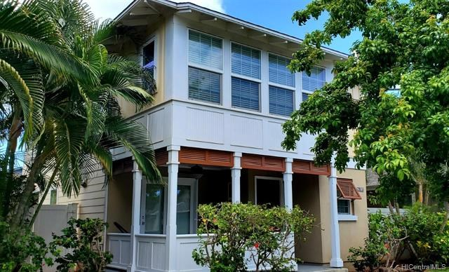 91-1787  Waiaama Street, Ewa Beach, HI 96706