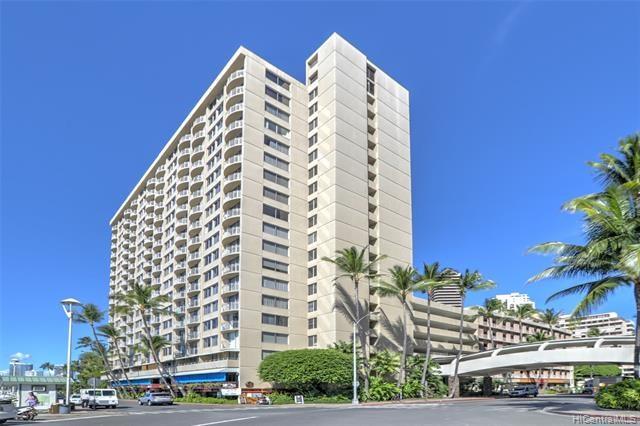 1765  Ala Moana Boulevard, Honolulu, HI 96815