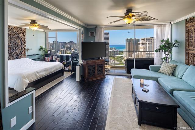 400  Hobron Lane, Honolulu, HI 96815