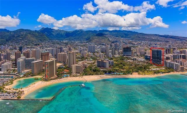 223  Saratoga Road, Honolulu, HI 96815