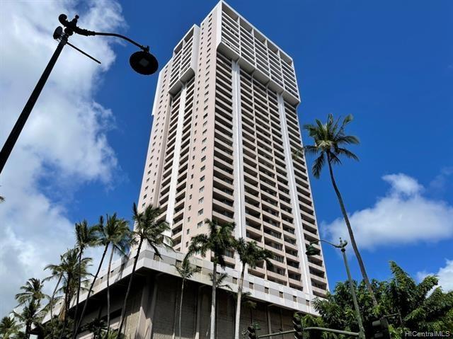 2240  Kuhio Avenue, Honolulu, HI 96815