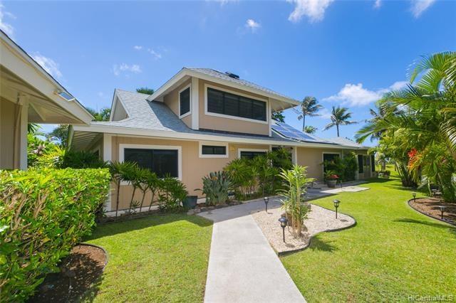 342  Kuanalu Place, Honolulu, HI 96825