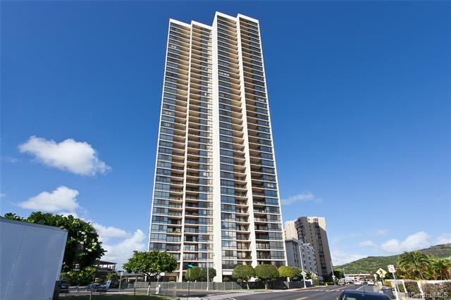 990  Ala Nanala Street, Honolulu, HI 96818