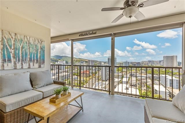 1201  Wilder Avenue, Honolulu, HI 96822
