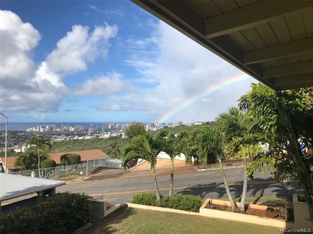1871  Halekoa Drive, Honolulu, HI 96821