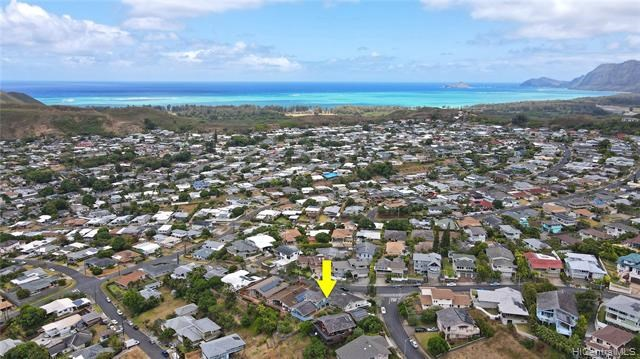 1254  Aulepe Street, Kailua, HI 96734