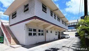 1302  Young Street, Honolulu, HI 96814