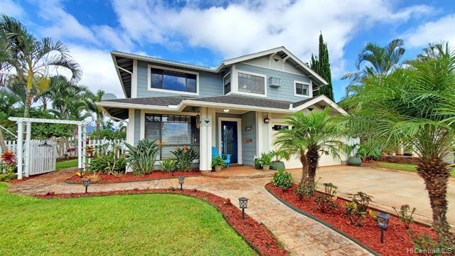 94-502  Hoohele Place, Waipahu, HI 96797