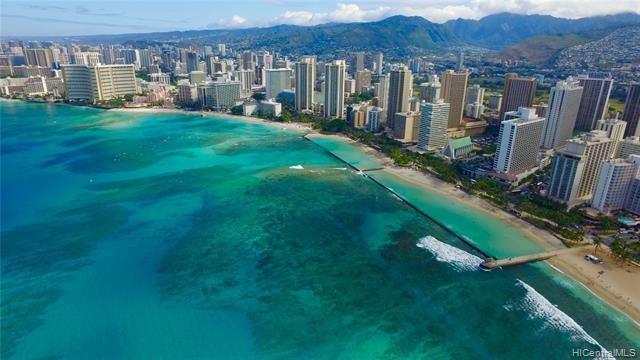 2452  Tusitala Street, Honolulu, HI 96815