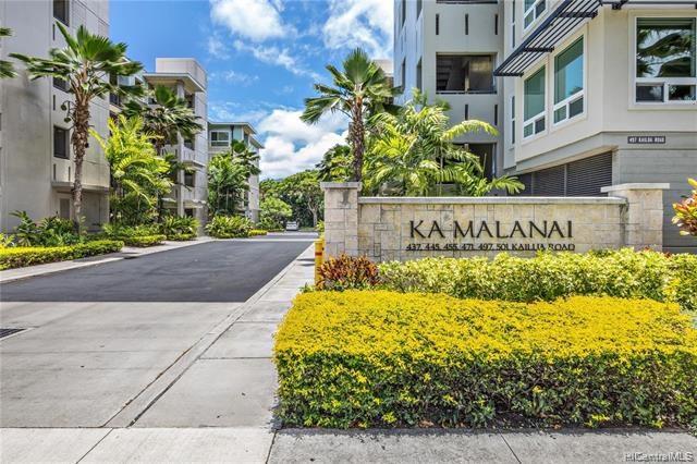 445  Kailua Road, Kailua, HI 96734