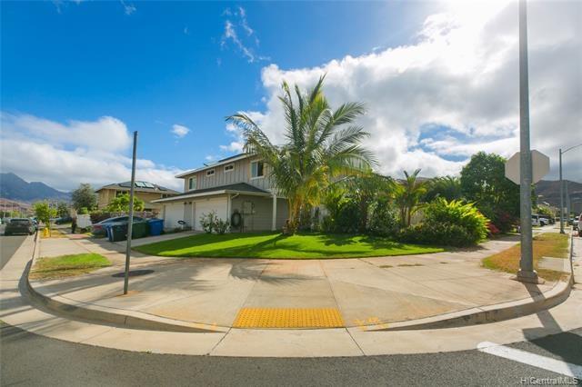 87-1734  Mokila Street, Waianae, HI 96792