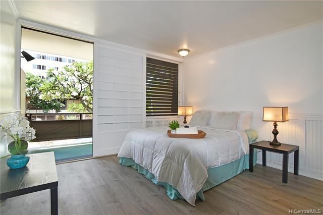 1700  Makiki Street, Honolulu, HI 96822