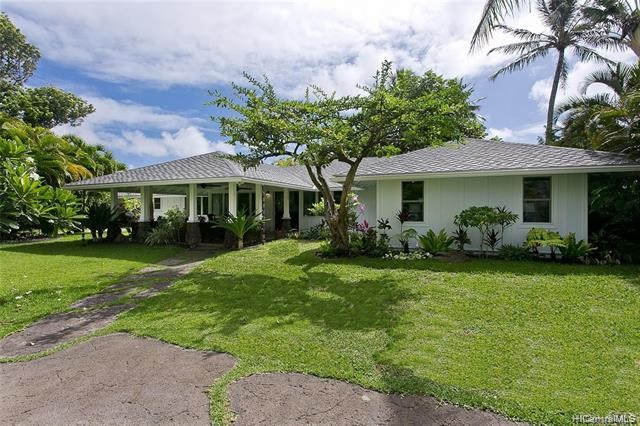 616E  Maluniu Avenue, Kailua, HI 96734