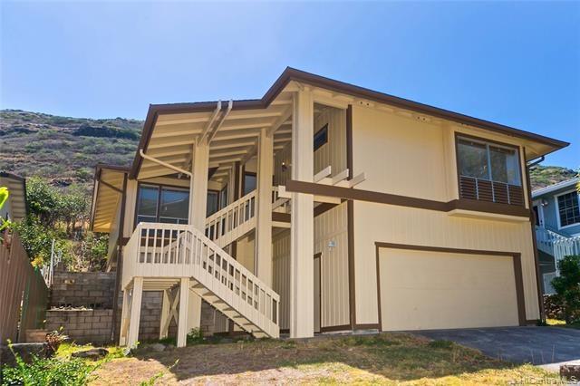 1301  Lunalilo Home Road, Honolulu, HI 96825