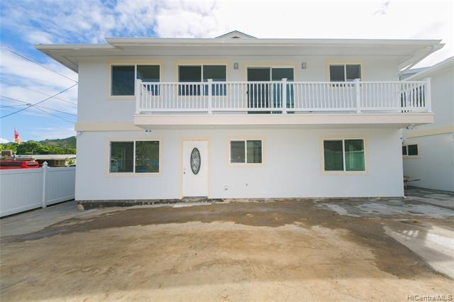 1051  Kahili Street, Kailua, HI 96734