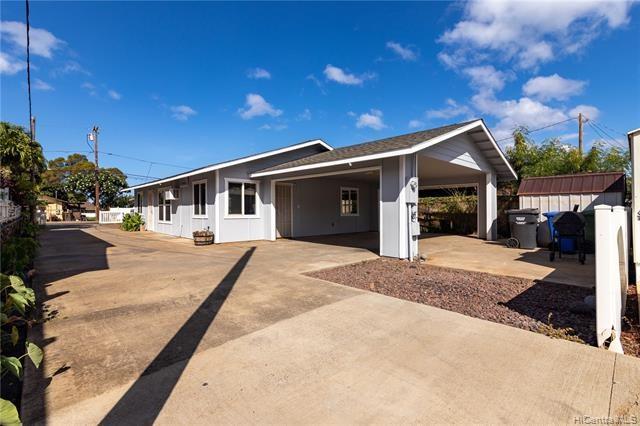 84-662  Lahaina Street, Waianae, HI 96792
