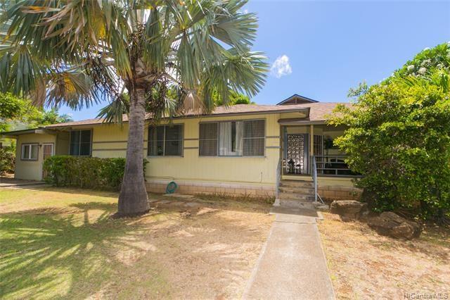 3761  Kanaina Avenue, Honolulu, HI 96815