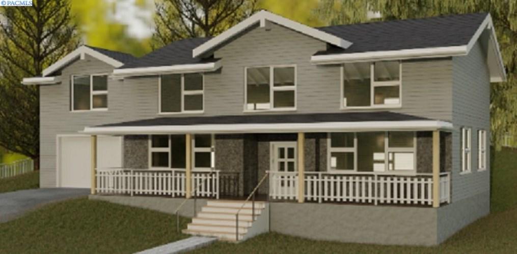 1135 NW Marshland, Pullman, WA 99163