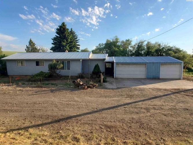 870 Dutch Flat Rd, Pomeroy, WA 99347