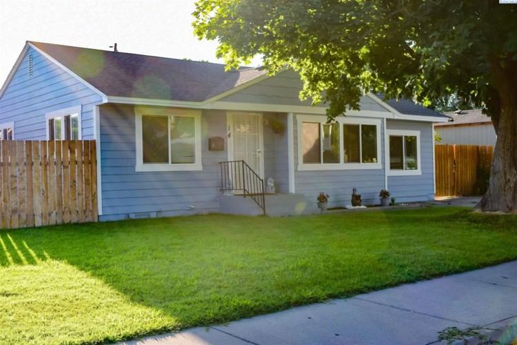 14 S Rainier Street, Kennewick, WA 99336