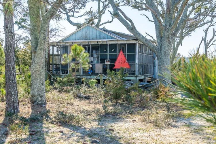 0 Bachelor Island, Harkers Island, NC 28531