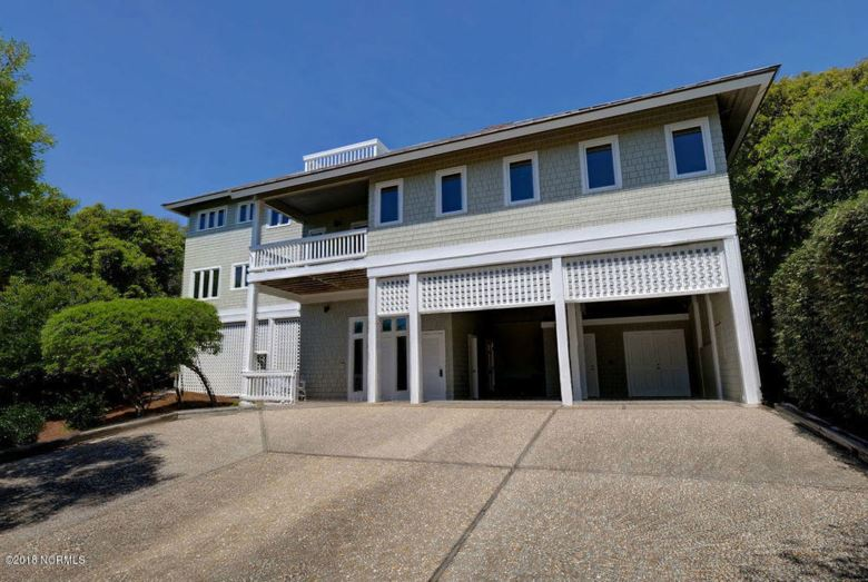 281 Beach N Road, Wilmington, NC 28411