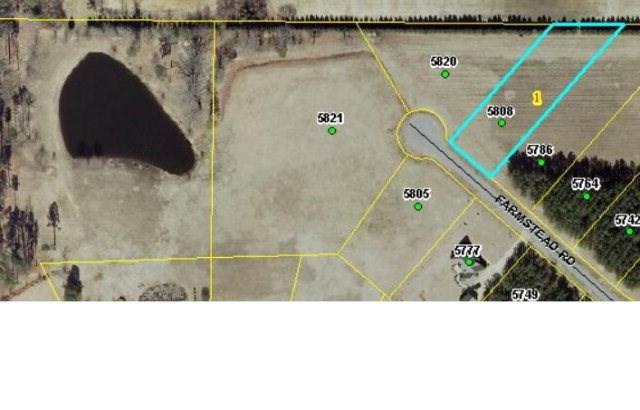 5808 Farmstead Road, Bailey, NC 27807
