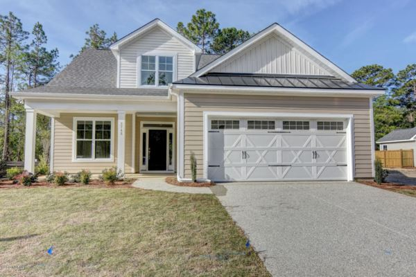 3725 Echo Farms Boulevard, Wilmington, NC 28412