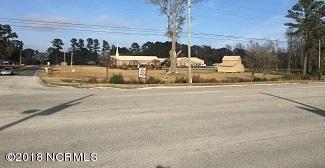 00 Kinston Highway, Richlands, NC 28574