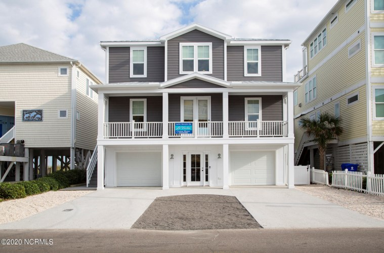 1508 Carolina Beach Avenue N, Carolina Beach, NC 28428