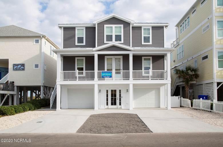 1508 Carolina Beach N Avenue, Carolina Beach, NC 28428