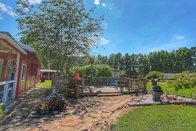 3705 Whiteville Road NW, Ash, NC 28420