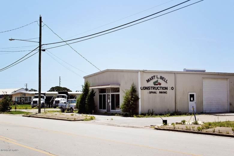 2511 Bridges Street, Morehead City, NC 28557